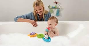 Bathing A Baby In A Bathtub Walmart Com Fisher Price Scoop U0027n Link Bath Boats 4 Regularly