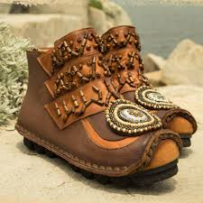 buy womens leather boots click to buy autumn and winter genuine leather boots s