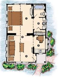Aging In Place Floor Plans House Review Casitas And In Law Suites Professional Builder