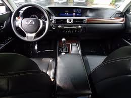 lexus warranty enhancement 2015 used lexus gs 350 base at alm roswell ga iid 16760972