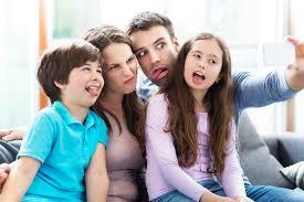 diy family photography family photo shoot ideas