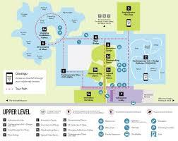 Museum Floor Plan Floor Plan Corning Museum Of Glass