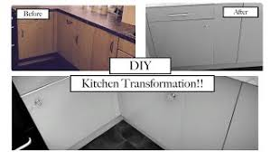 white gloss kitchen cupboard wrap how to fablon kitchen cupboards diy hacks kitchen makeover on a budget part 1