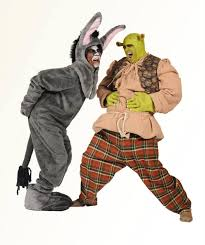 Donkey Halloween Costume Shrek Pictures Pierre U0027s Costumes Mascots