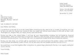 Wedding Invitation Letter For Us Visitor Visa beautiful invitation letter for visitor visa friend usa for