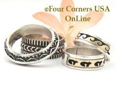 Native American Wedding Rings by Engagement Wedding Ring Sets Native American Jewelry Native