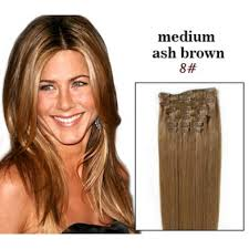 real hair extensions 16 inches 7pcs clip on real hair extensions 8 mediun