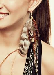 one feather earring 62 best feather jewelry images on feather jewelry