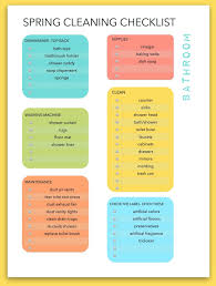 tips for a greener spring cleaning checklist eclectic momsense