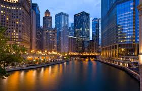 Downtown Chicago Hotels Map by Navy Pier On Lake Michigan Silversmith Hotel Chicago Downtown