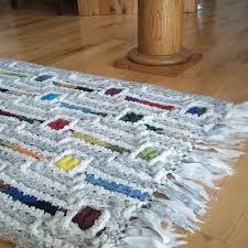 Rag Rug Directions 55 Best Rag Rug Luv Images On Pinterest Rag Rugs Carpets And