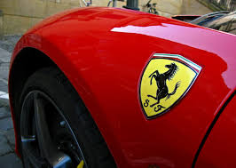 ferrari horse logo ferrari suv archives the truth about cars