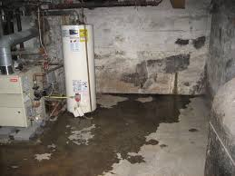 when your basement wall is leaking during rain u2013 willoughby ohio