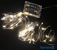 Small Battery Operated Led Lights 10x5m 50 Battery Operated Led Holiday Christmas Decor Lamp Mini