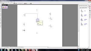 Led Blinking Circuit Diagram 555 Timer Flashing Led Circuit Wizard Youtube