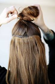extension hair best clip in hair extensions how to put in hair extensions