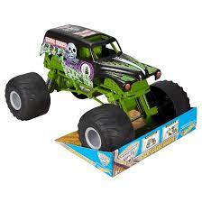 wheels monster jam giant grave digger vehicle target