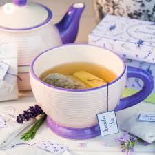 lavender tea lavender tea and diy tea bags from coffee filters country hill