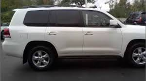 cummins toyota used 2009 toyota land cruiser buffalo ny by video dailymotion