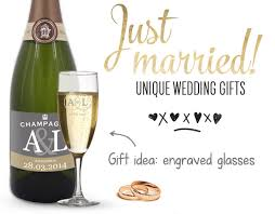 Wine Wedding Gift Wedding Gift You Will Surely Find The Most Romantic Gift For A