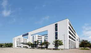mercedes us headquarters mercedes bank building stuttgart properties hines