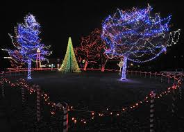 rotary lights la crosse 18th annual rotary lights begins in riverside park local