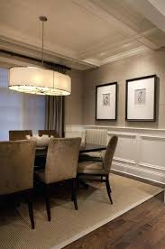 Pictures Of Wainscoting In Dining Rooms Waynes Coating Dining Room Board Batten Wainscoting Source Formal