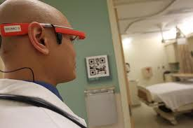 Israel Google Beth Israel To Use Google Glass Throughout Emergency Room The