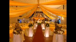 Indian Wedding Reception Themes by Indian Wedding Themes Youtube