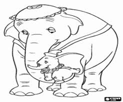 dumbo coloring pages dumbo coloring book dumbo printable color pages