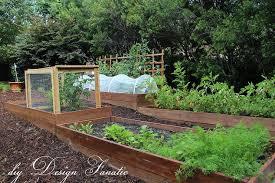raised bed gardening hometalk