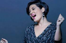 tessanne chin new hairstyle chin rides billboard adult r b airplay chart