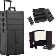 professional makeup trunk the most important makeup cases bags for artists to own