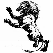 lion claw tattoo free download clip art free clip art on