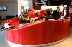 Maranello Italy by 36 Hours In Ferrari U0027s Maranello Garrett On The Road