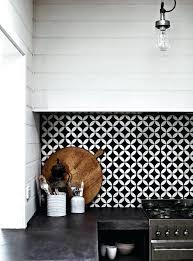 cuisine moderne et noir cuisine noir et blanc revolutionarts co
