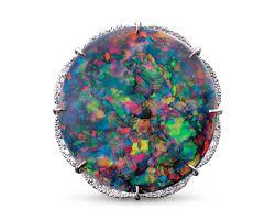 black opal rings images Lightning ridge black opal ring jewelry since 1912 m s rau png