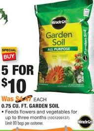 home depot pre black friday ad home depot spring u201cblack friday u201d u2013 deals on mulch garden soil