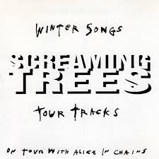 screaming trees winter songs tour tracks cd at discogs