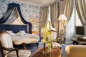 chambre chateau château hôtel yvelines photos château de villiers le mahieu