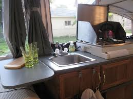 Pop Up Camper Sink Faucet 282 Best Camping Pop Up Ideas Images On Pinterest Camping Ideas