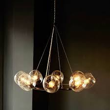 Replace Chandelier To Replace The Dining Room Chandelier Eclipse Chandelier Halo