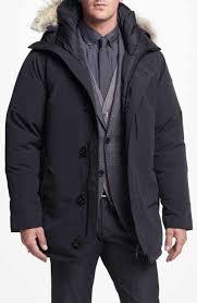 Mens Bench Jacket Men U0027s Parkas Jackets U0026 Anoraks Nordstrom