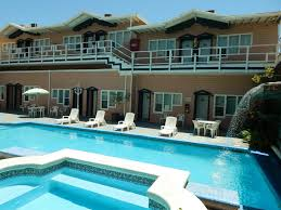 hotel villa fontana inn ensenada mexico booking com