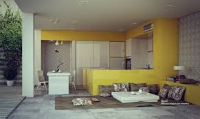 Yellow Kitchens Yellow Accent Kitchens That Really Shine Kitchens The Climbing