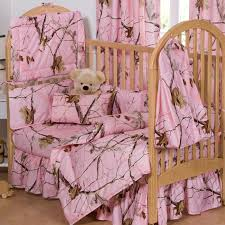 Pink Camo Baby Bedding Crib Set Pink Mossy Oak Crib Bedding Want This For Maddie Baby Baby