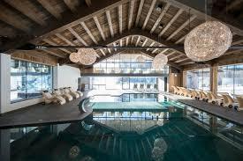 Sonnengut Bad Birnbach Pool Goals At The Romantik Hotel Cappella In Corvara Wellness