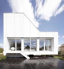 flat pack mansions shipping containers and 3d printed homes