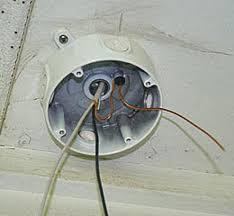 grounding a light fixture proper grounding of metal box and lholder with grounded outlet