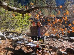 thanksgiving addition thanksgiving picnic in yosemite u2013 blue table suppers